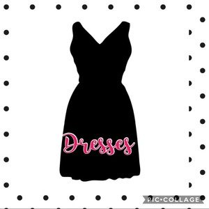 Dresses & Skirts - 👗All reasonable offers accepted! 💵